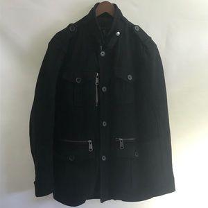 I.N.C.🥾Military Inspired coats jacket
